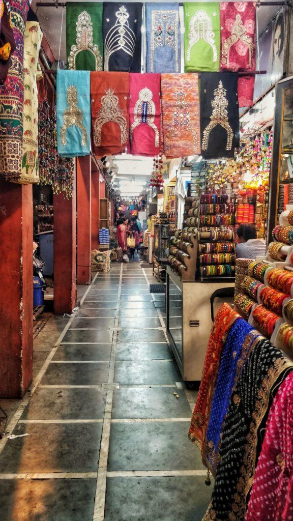 Bapu Bazaar, Jaipur